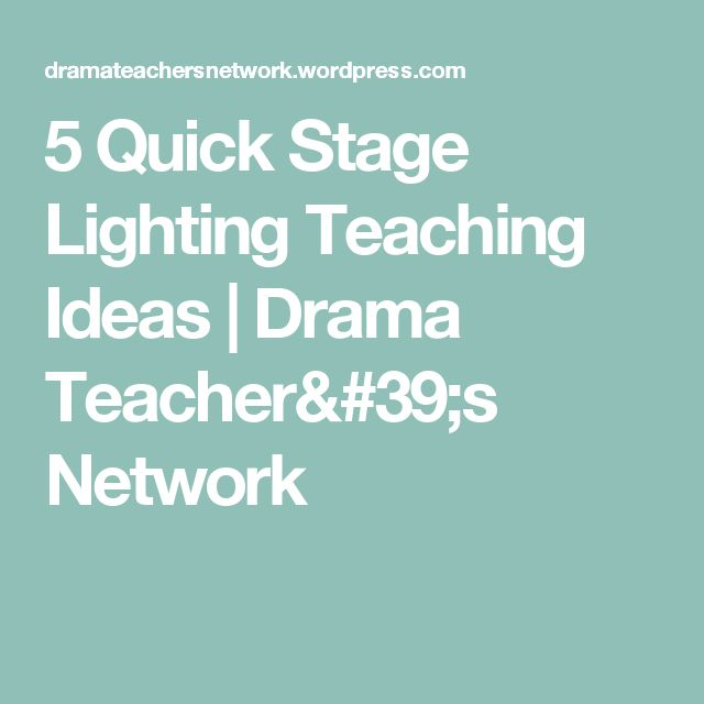 Middle School Drama Quotes: 25+ Best Ideas About Drama Teacher On Pinterest