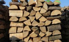 Drewno kominkowe oraz opałowe - układane TRANSPORT GRATIS Suche