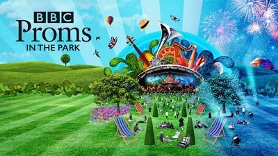 BBC PROMS IN THE PARK 2014 (13th Sep) to feature Rufus Wainwright, Earth, Wind and Fire, The Dhol Foundation, Royal Choral Society, Sir Terry Wogan, Tony Blackburn and more. Tickets available --> http://www.allgigs.co.uk/view/artist/189/BBC_Proms_In_The_Park.html