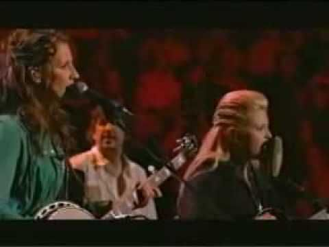 """""""Mississippi """" (written by Dylan) - Dixie Chicks"""