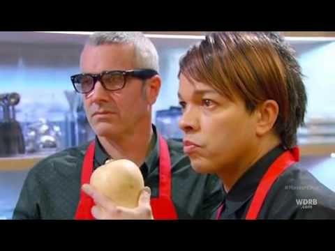 Masterchef US Season 6 Episode 14 - Master Chef America
