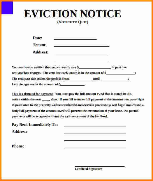 b6a4b6159a47925903daffc891b2de30  Day Rental Notice Letter Template on landlord tenant, vacate apartment, quit job, give my landlord, vacate property, intent vacate,