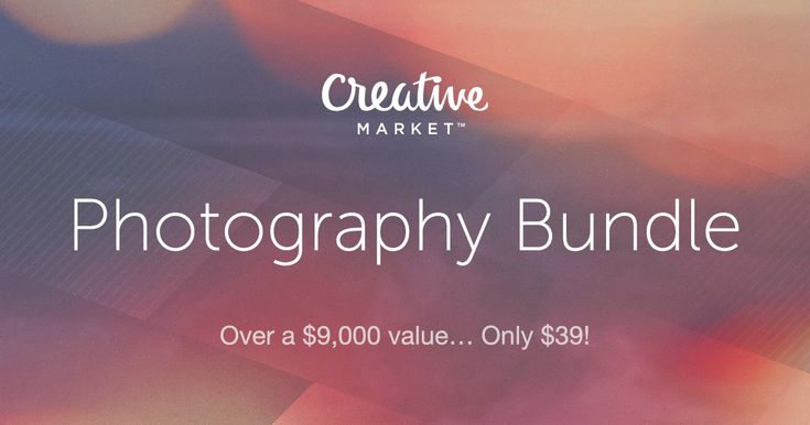 1,336 Photoshop Actions & Lightroom Pre-sets, 154 Premium Stock Photos from Stocksy and Snapwire, Photography Wordpress Themes & more. Over $9,000 value... Only $39!