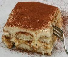 Rezept Tiramisu, schnell, lecker und gelingsicher!!! von ChristianCappel - Rezept der Kategorie Desserts