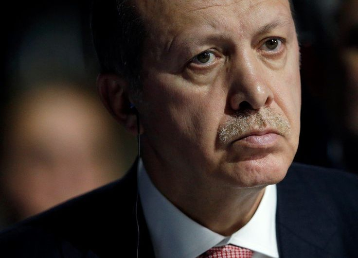 Turkish President Erdogan cites Hitler's Germany as example of an effective presidential system - Business Insider