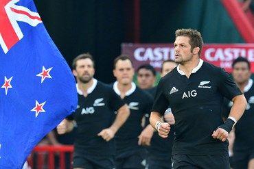 Video highlights: All Blacks vs Wales