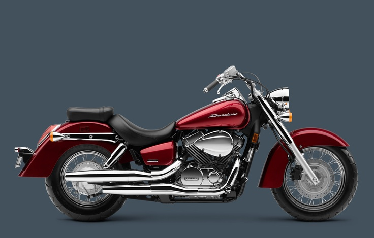 Honda Shadow Aero.  This is the one I want, this color, this size.  Pink or lime green with a hello kitty or tink yep: Shadows Spirit, Motorcycles Honda Shadows Aero, Motorcycles Stuff, Bike, 2009 Honda, Spirit 750, Cars Motorcycles And Trucks, Honda Motorcycles, 2014 Honda