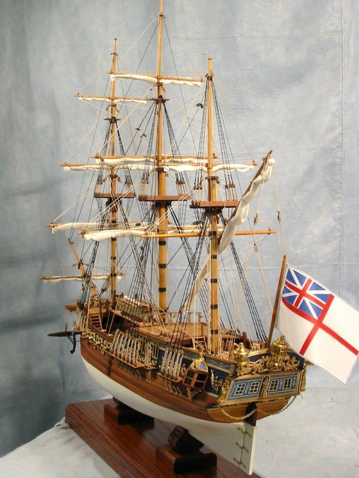 1000 images about royal caroline scale model ship on. Black Bedroom Furniture Sets. Home Design Ideas