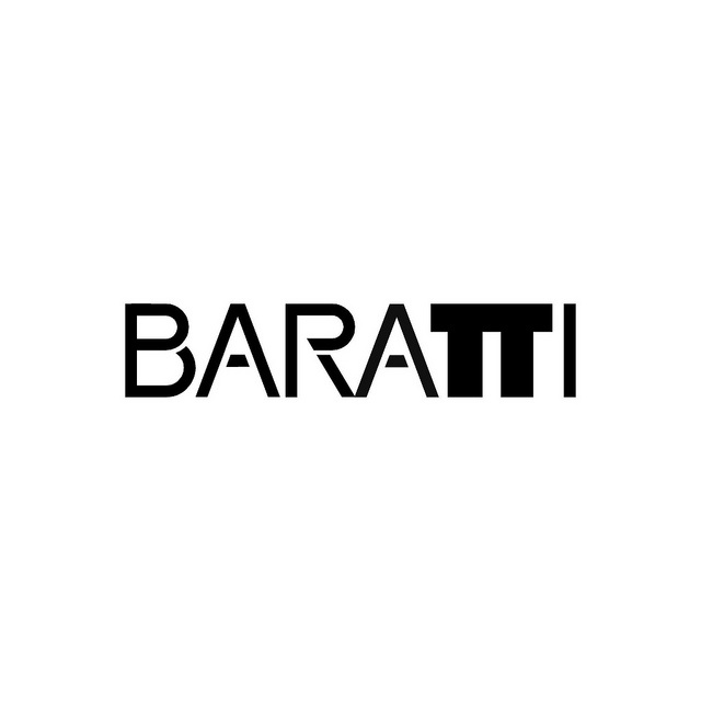 BARATTI.  1991.  Línea de ropa sport informal para BRUTUS