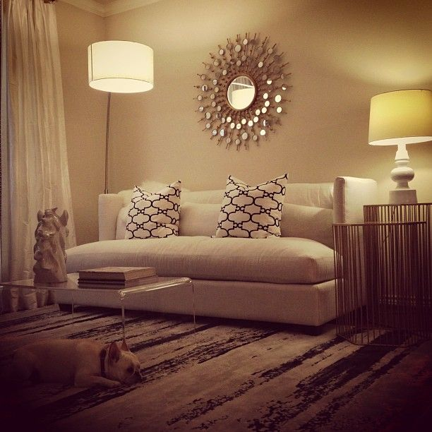 32 best quarto casal images on pinterest homemade home for B q living room mirrors