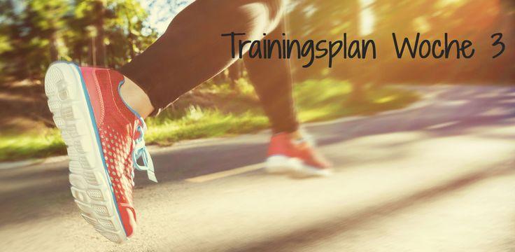 Frische Luft schnuppern, entspannen und gleichzeitig fit werden: Joggen ist eine super Sportart. Für alle Einsteiger und Anfänger...
