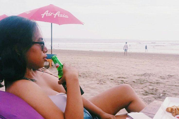 Baliii #bali#indonesia #explore #seminyak #beach