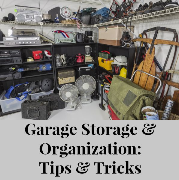 bo garage need a space for tools ideas - 1000 images about Garage Ideas on Pinterest