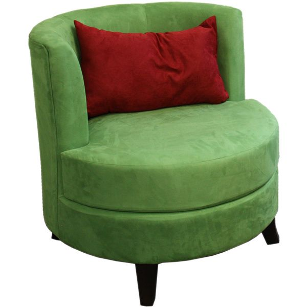 Mint Green Accent Chair   Overstock™ Shopping   Great Deals On Living Room  Chairs Part 88