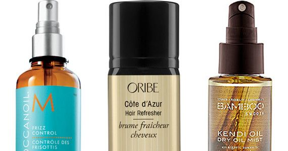 9 Ways To Win The War On Static Hair