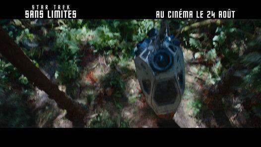 STAR TREK SANS LIMITES Bande Annonce cinéma au 24 aout 2016 - http://www.newstube.fr/star-trek-sans-limites-bande-annonce-cinema-au-24-aout-2016/ #BandeAnnonce, #STARTREK, #STARTREKMovies, #STARTREKSANSLIMITES, #STARTREKTrailer, #STARTREK2016