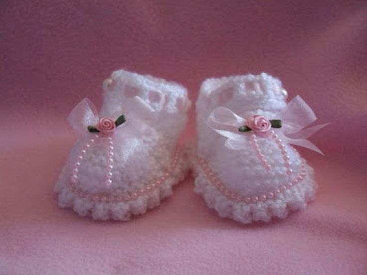 99 best Knitted Baby Boots images on Pinterest | Baby knitting, Knit ...