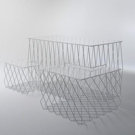 Kenzo x Design 360: 24 Issey Miyake Shop by Nendo@Arch