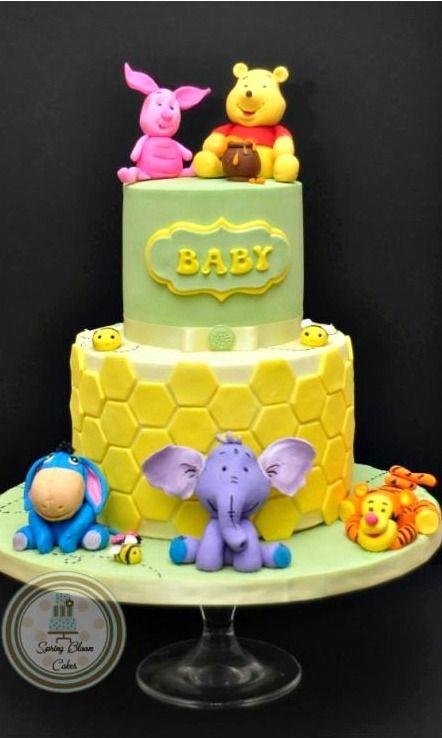 1002 best cake art for kids images on Pinterest Petit fours