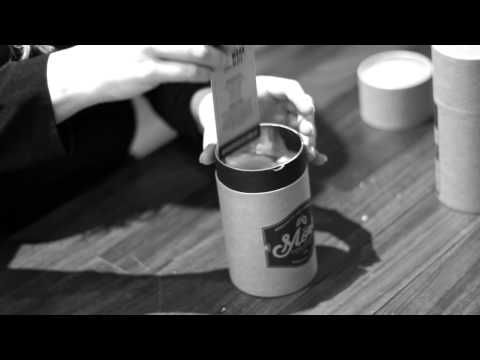 #No Restrictions - Josefin Zernell, MÖRK Chocolate - Part 3 - YouTube #norestrictions