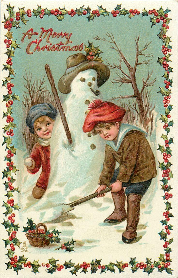 18 век открытка на новый год, годовщиной свадьбы