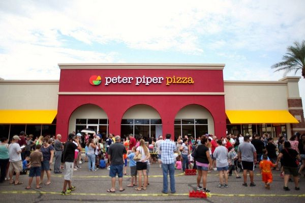 Take peter piper pizza survey and share your feedback to get discount offer during your next visit at there.  #Survey #Sweepstakes