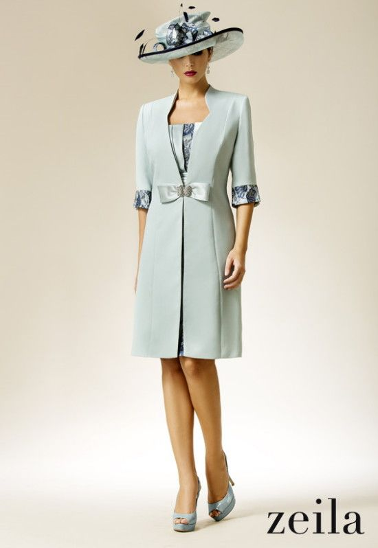 Bride Coats | Mother of the Bride outfits, Mother of the Groom outfits and fashions ...