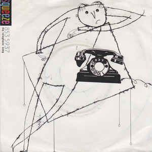 Squeeze (2) - 853-5937 (The Telephone Song) (Vinyl) at Discogs