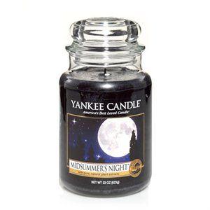 Midsummer´s Night    Många har fallit för denna mystiskt charmerande, provokativt maskulina doft.