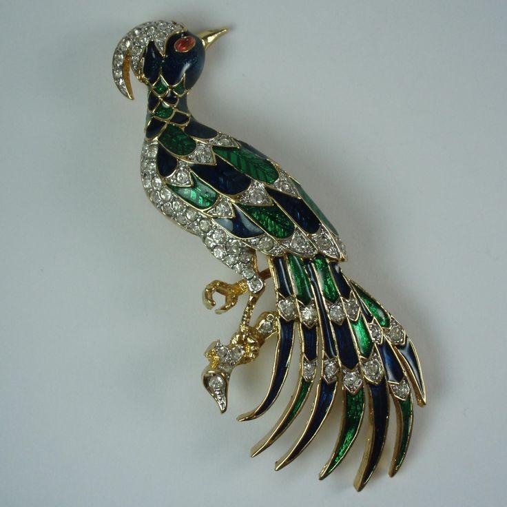 Ideal 85 best D'Orlan Jewelry Co. / Boucher - Avon @Belleville joined  QP33