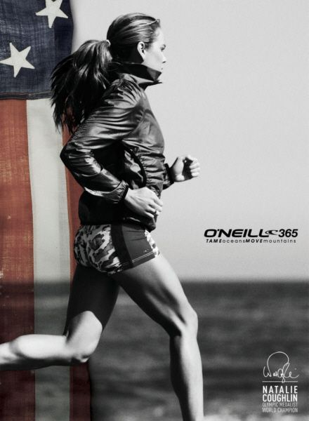 O'Neil 365 launches Natalie Coughlin Collection