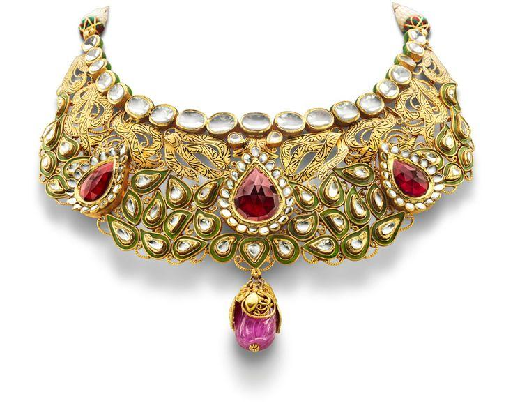 Necklace by Amara