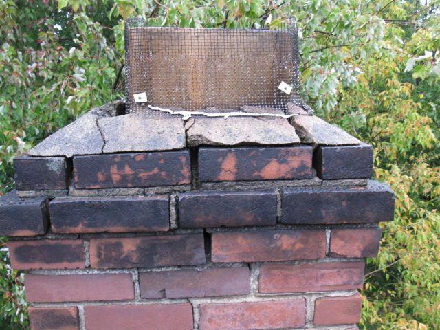 30 best DIY Chimney Repair images on Pinterest | Fireplaces ...
