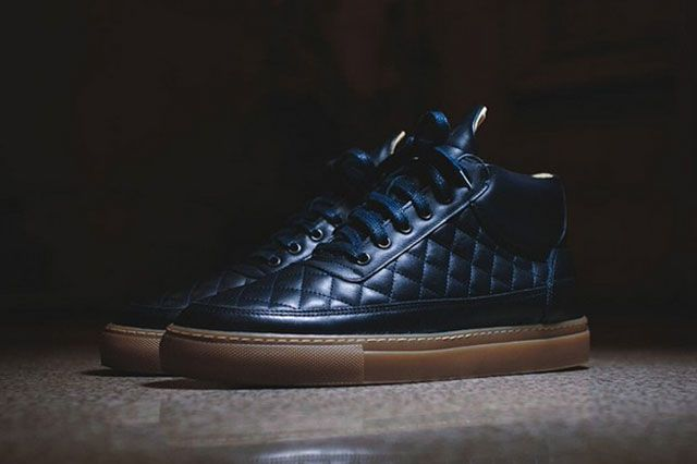 Ronnie Fieg Filling Pieces | Ronnie Fieg x Filling Pieces Due To Drop Another 3 Pair Collab