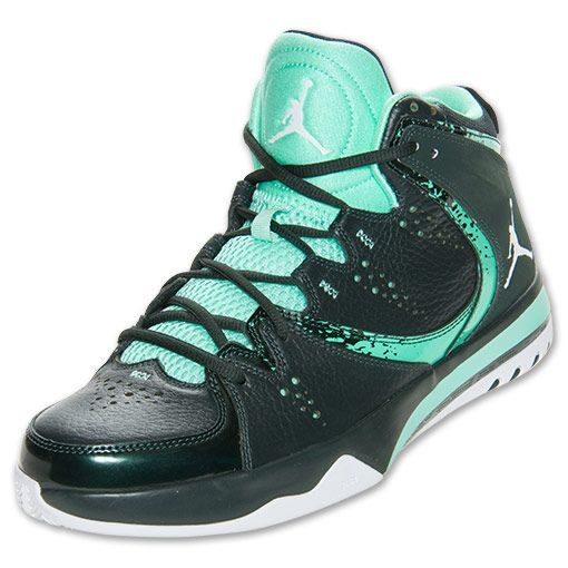 huge selection of 5c335 b491c ... czech maybe dominik nike mens jordan phase 23 ii basketball shoes  blackmint 90 52e37 bcd62