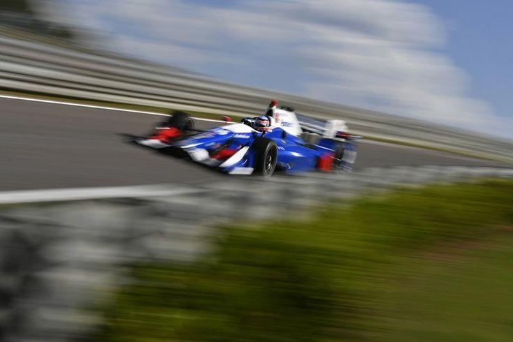 【インディカー】 ホンダ:第3戦 アラバマ 決勝レポート  [F1 / Formula 1]