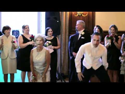 What are some good songs for a dance between a groom and his mother?