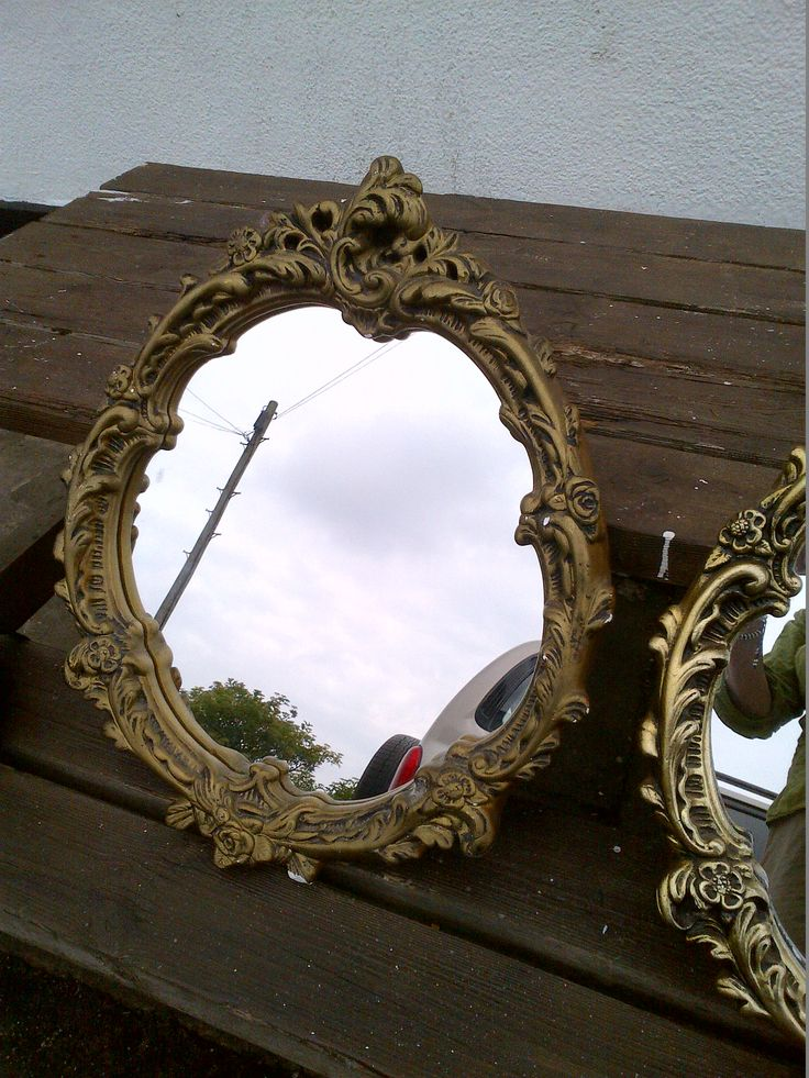 Mirror Pair (2)