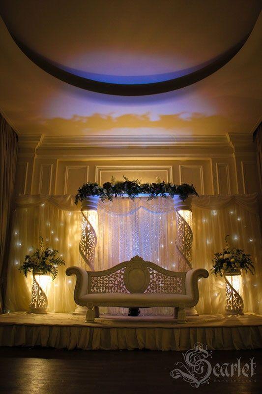 17 best images about arabic wedding decor on pinterest for Arab wedding decoration ideas