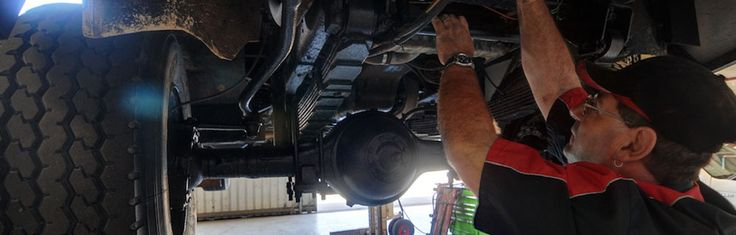 We specialise in truck and trailer repairs, fleet management with the right approach to provide their customers the best #service solutions. For more information visit: http://www.westranswa.com.au/