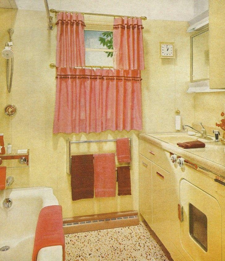 1000  ideas about Pink Bathroom Vintage on Pinterest   Vintage bathrooms  Retro bathrooms and Pink bathrooms. 1000  ideas about Pink Bathroom Vintage on Pinterest   Vintage