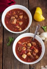 Image result for Cioppino Seafood Stew
