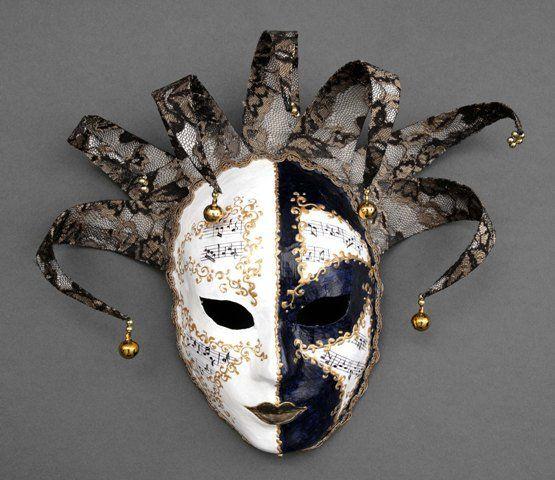 Wystawa Maska. Magia - Sztuka - Metamorfoza