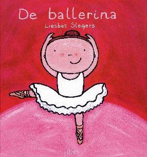 wat doet de ballerina?
