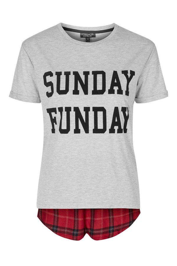 The pajamas you need for maximum snuggle time