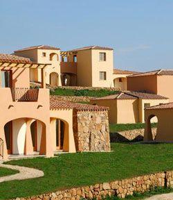 Hôtel 4 étoiles Club Marmara Sardegna, Budoni, Sardaigne : Photos, description et réservation