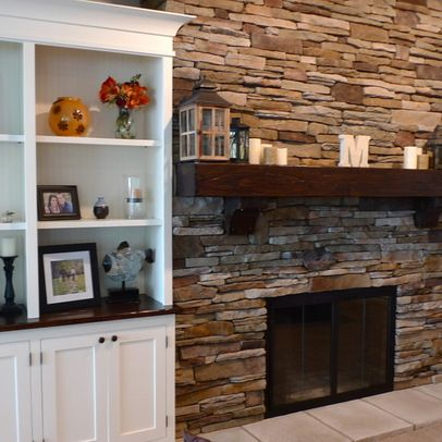17 Best Images About Fireplaces Ideas On Pinterest