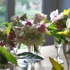 DIY Floral Arrangement: A Bouquet for a Newborn Gardenista