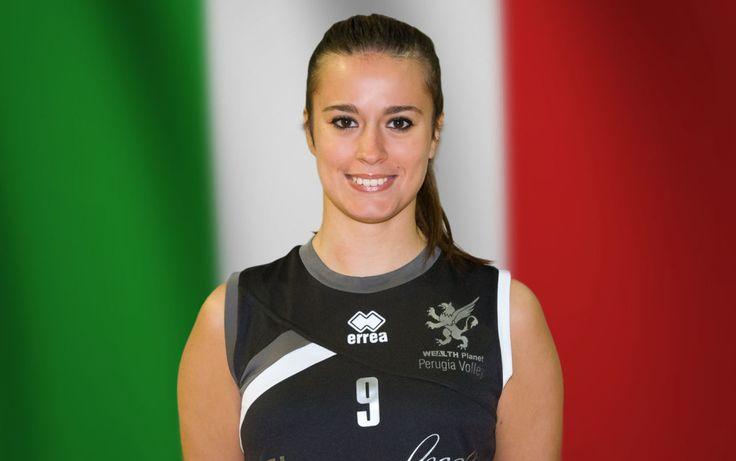 Volley B1/F, Gecom Security Perugia torna al Pala-Evangelisti per ripartire contro Rieti