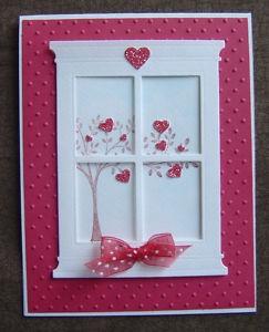 La ventana del amor